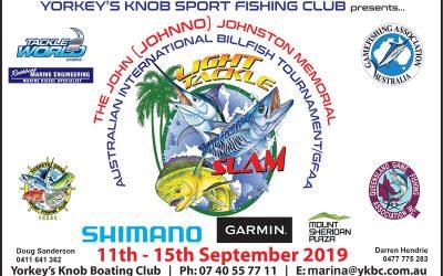 Australian International Billfish Tournament