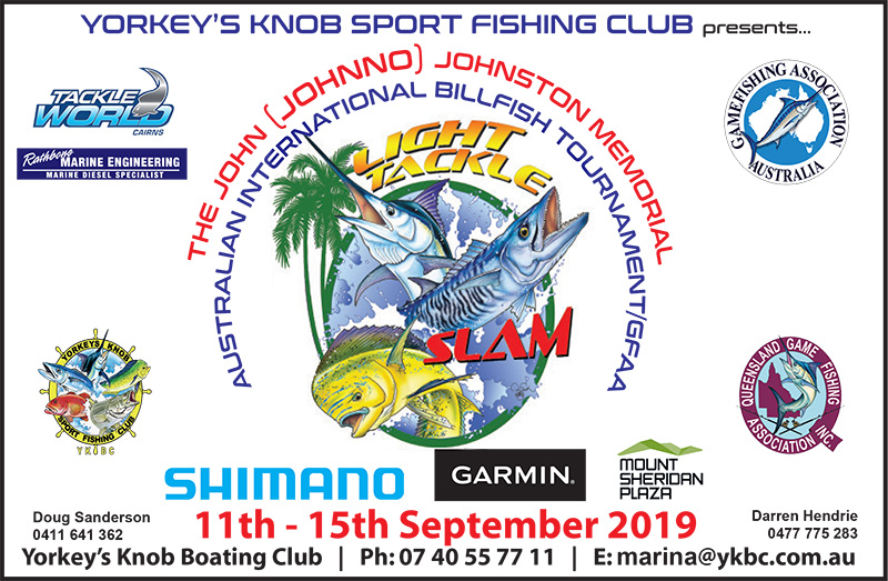 Australian International Billfish Tournament