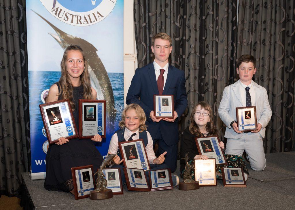 GFAA Annual Awards Adelaide 2018